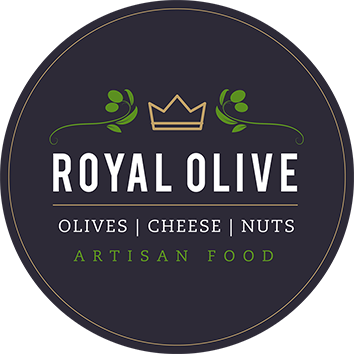 Royal Olive | OLIVES | CHEESE | NUTS
